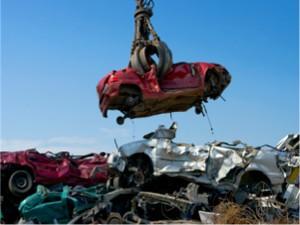 ανακύκλωση-αυτοκίνητων