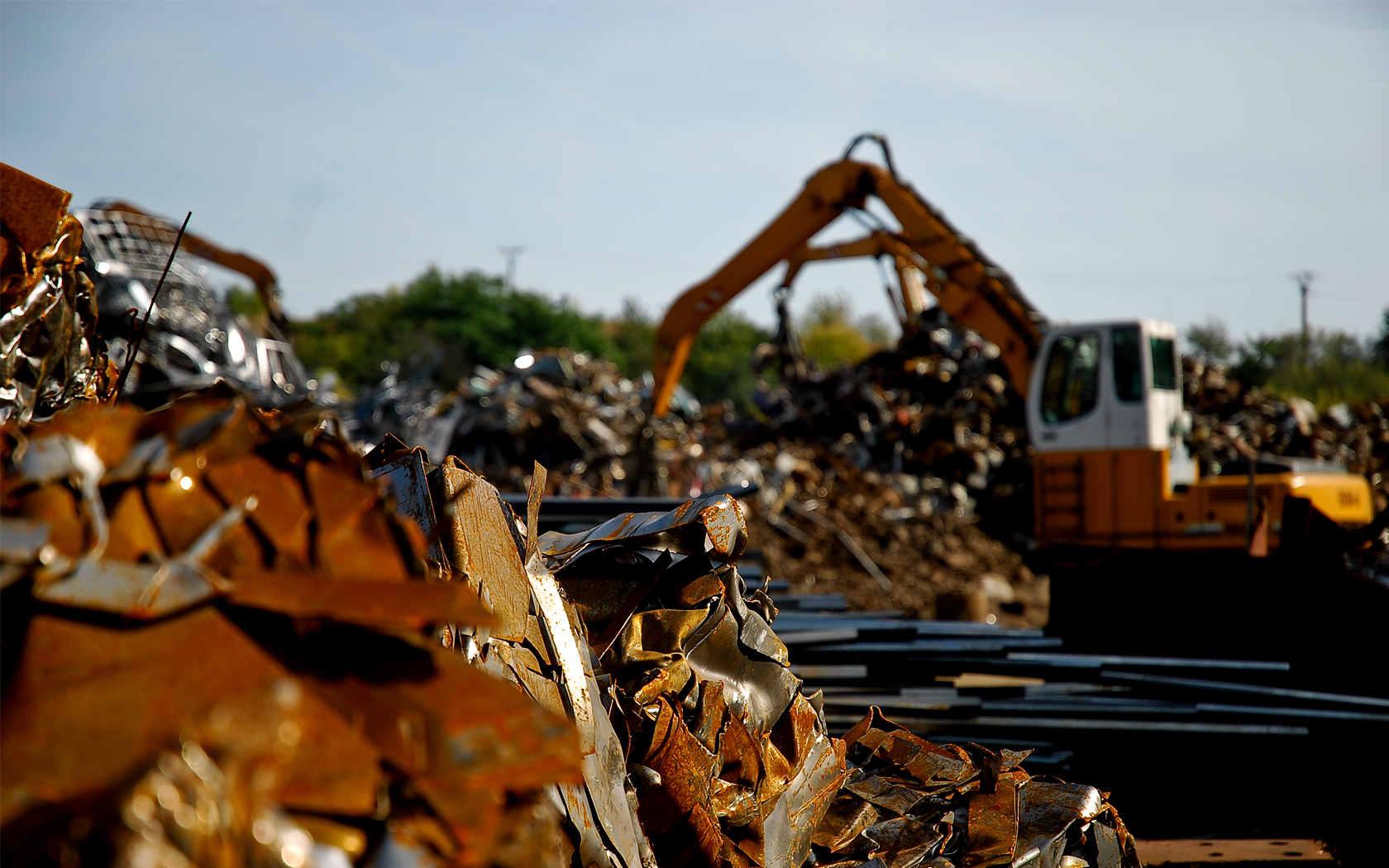 ανακύκλωση θεσσαλονίκη